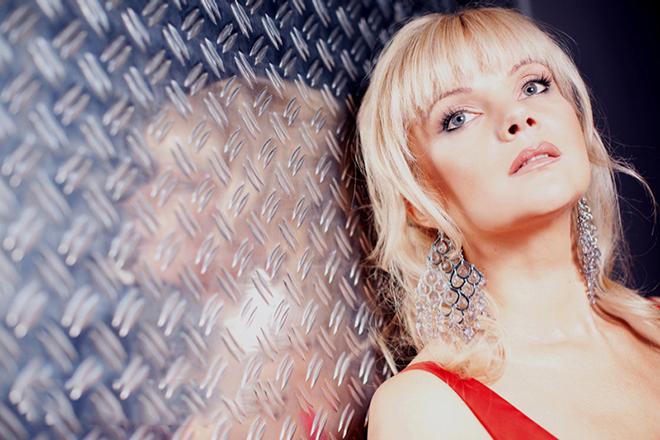 Марина Журавлева певица на фото
