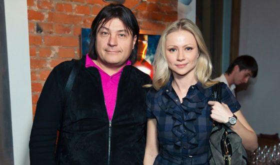 Мария Миронова и Игорь Удалов на фото