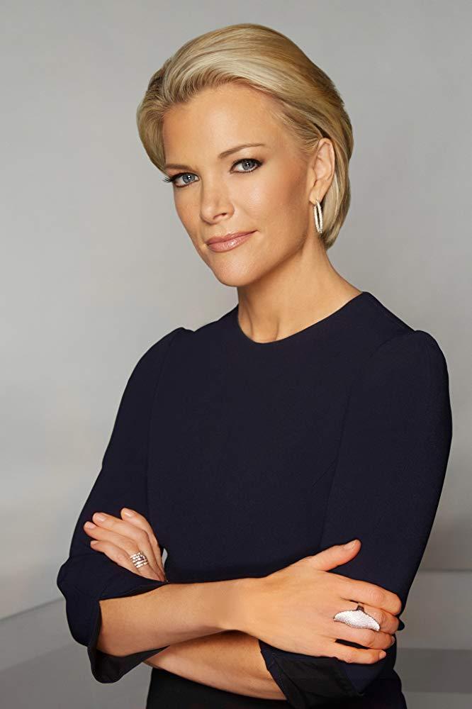 Меган Келли фото журналистки США