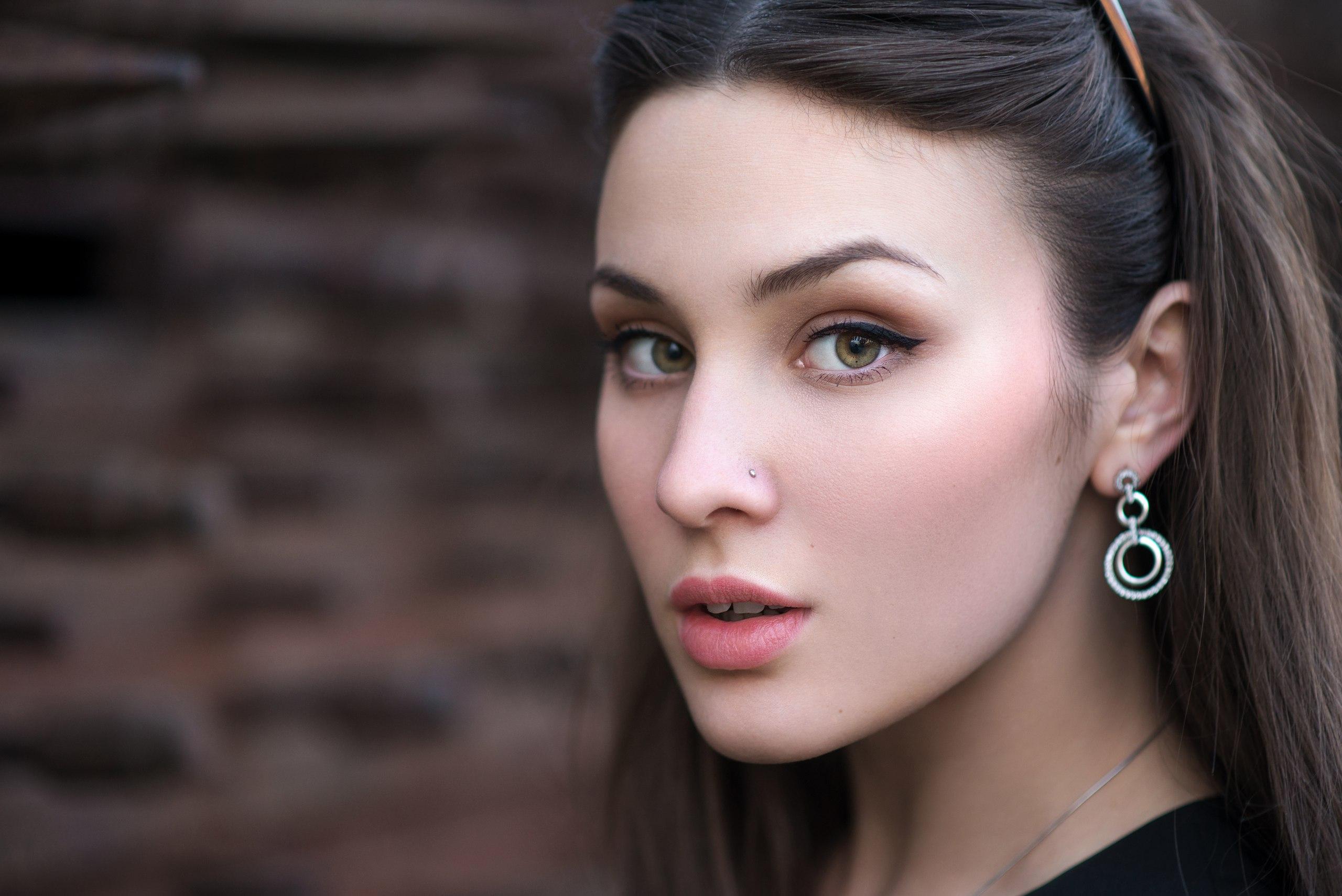 Анна Корсун или Maruv на фото