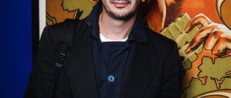 Константин Юрьевич Богомолов на фото