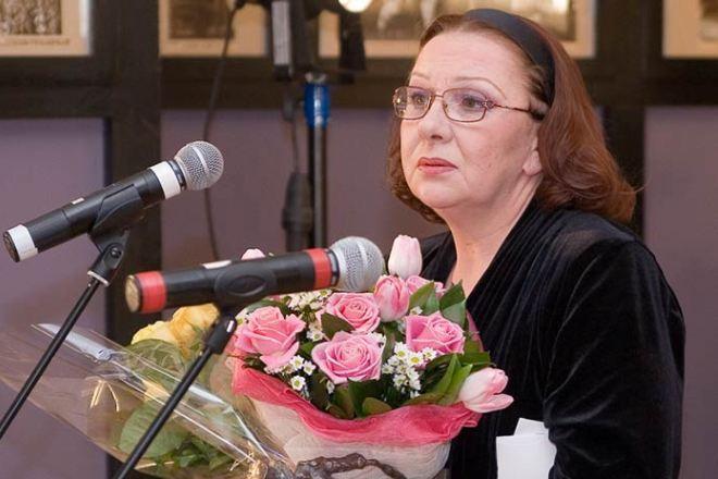 Наталья Тенякова и ее главные роли в кино в фото