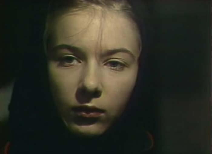 Дарья Юрская в молодости фото