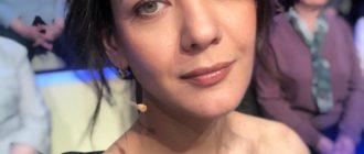 Надана Фридрихсон на фото