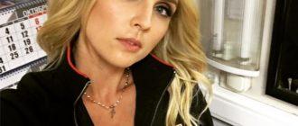Дарья Миронова телерепортер в фото
